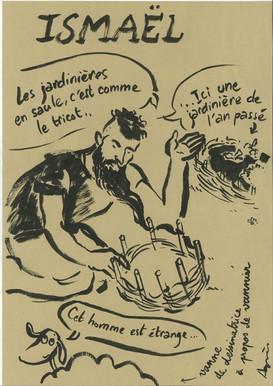 A. Lanchon dessine Aventure Nomade