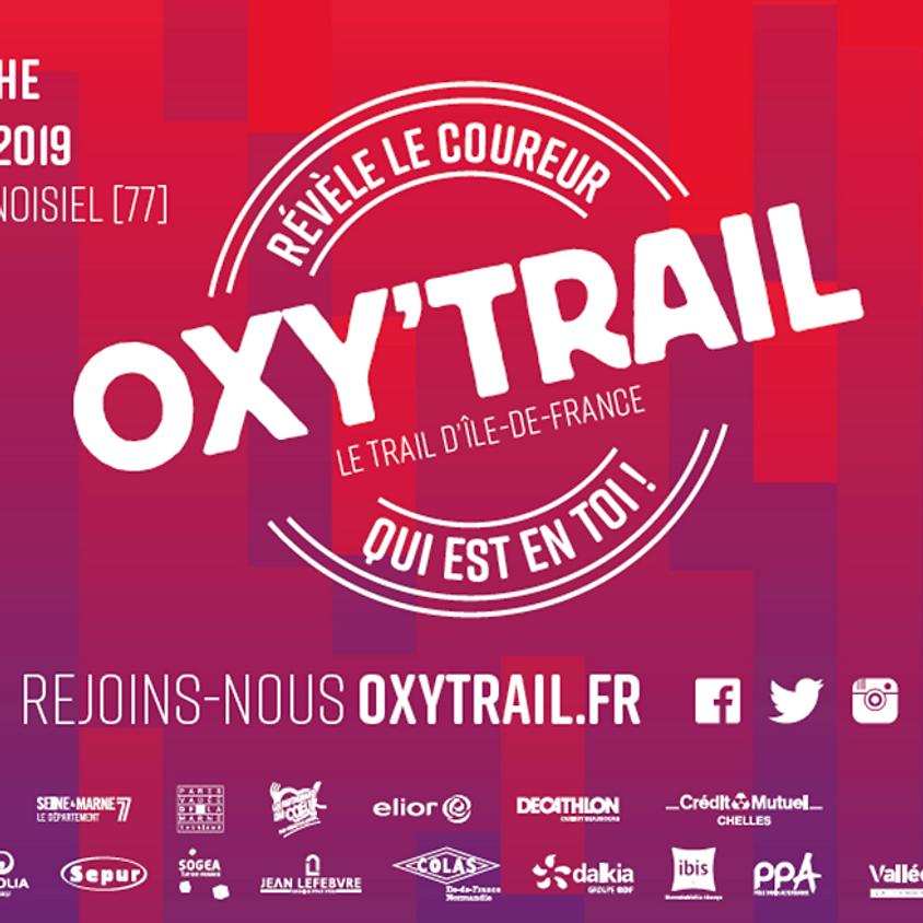 OXY'TRAIL : 100% Récup de sport avec Jean le Triporteur