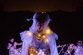 La robe de mariée- Nuit des musées 2018