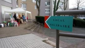 Signalétique du Local Solidaire 20-03