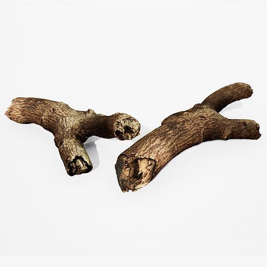 dviz Stump 11