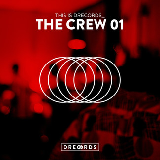 The Crew vol 1