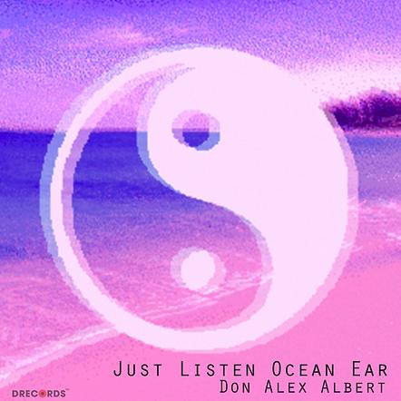 Just Listen Ocean Ear