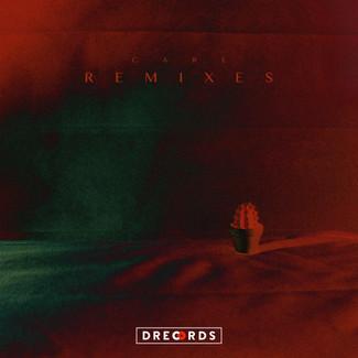 Care Remixes - Cover Art