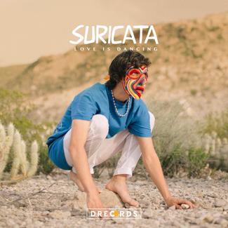 DRS022 - Love is Dancing - Suricata