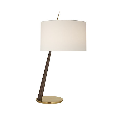 Stylus Large Angled Table Lamp (Barbara Barry Collection, 多色可選)