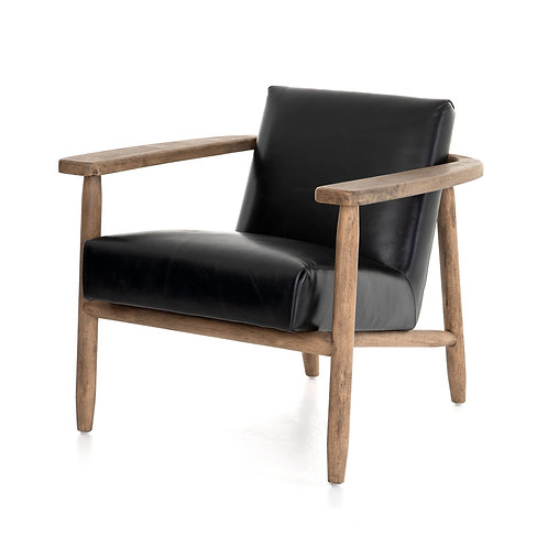 Arnett Leather Chair