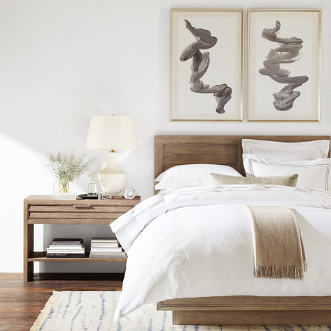 Pure Style - Bedroom