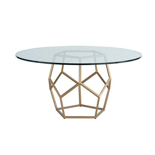 Love Joy Bliss Round Dining Table (Miranda Kerr Home)