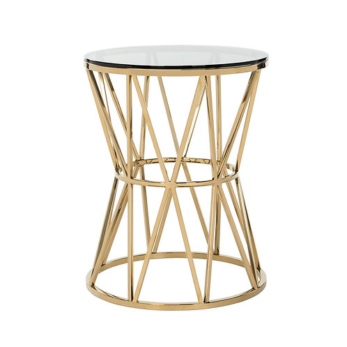 Delsy End Table
