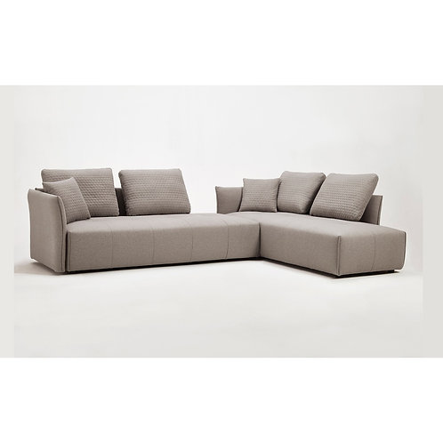 Polson Modular Sectional Sofa Bed