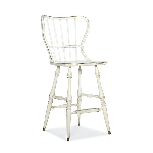 Ciao Bella Spindle Back Bar Stool