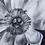 Thumbnail: Black & White Flower - Epoxy / D (Kelly Hoppen Collection)