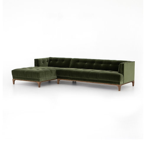 Dylan Sectional 2 (多款可選)