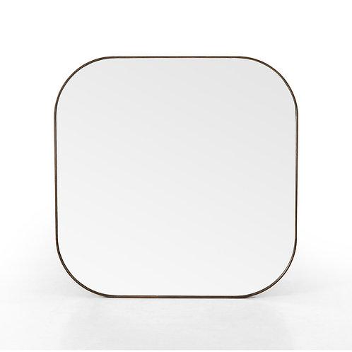 Bellvue Square Mirror 3