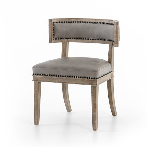 Carter Leather Dining Chair