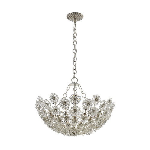 Claret Short Chandelier (AERIN Collection, 多色可選)