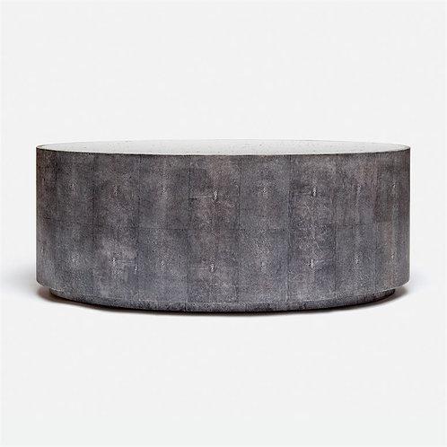 Cara Oval Coffee Table (多款可選)