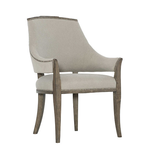 Canyon Ridge Upholstered Arm Chair 2 (Set of 2)