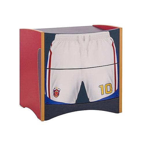 足球系列床頭櫃