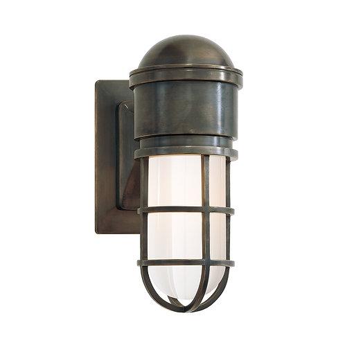 Marine Wall Light (E. F. Chapman Collection, More Options)