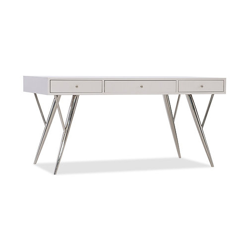 Sophisticated Contemporary Writing Desk