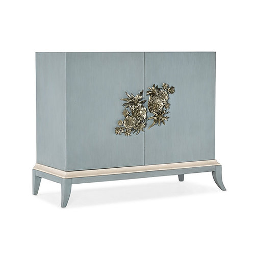 Melange Briarcliff Accent Chest