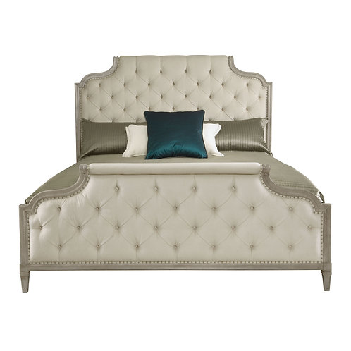 Marquesa Upholstered Bed