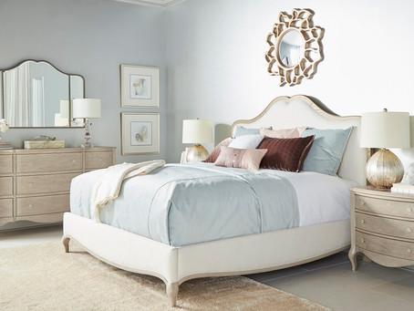 清新主臥房, 讓私密空間獨具特色, 迷人又好眠