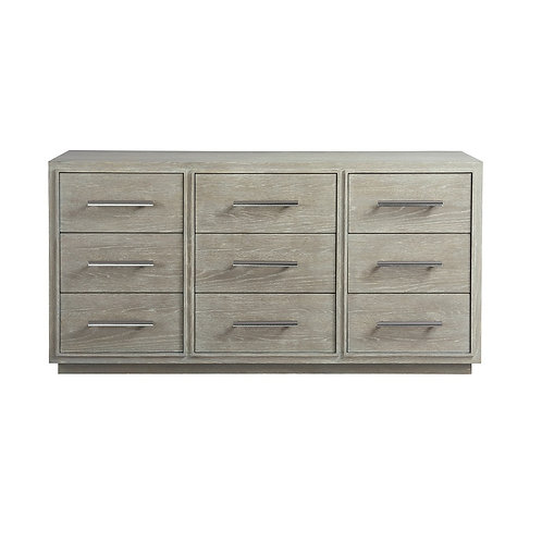 Zephyr Drawer Dresser