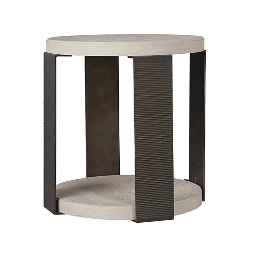 Modern Wilder End Table