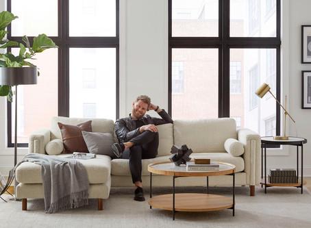 Bobby Berk Home 系列 - 都會小空間規劃