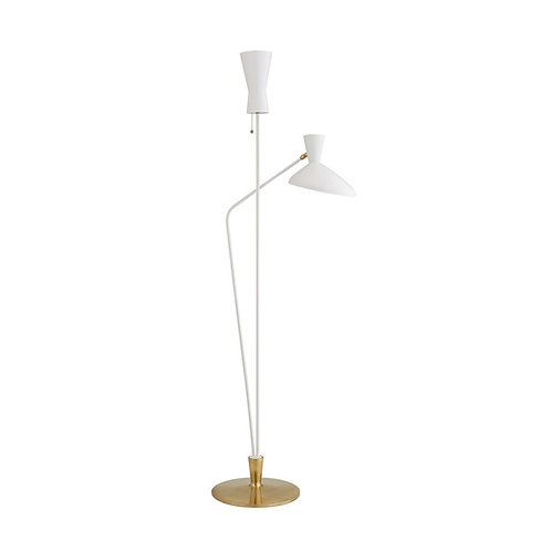 Austen Large Dual Function Floor Lamp (AERIN Collection, 多色可選)