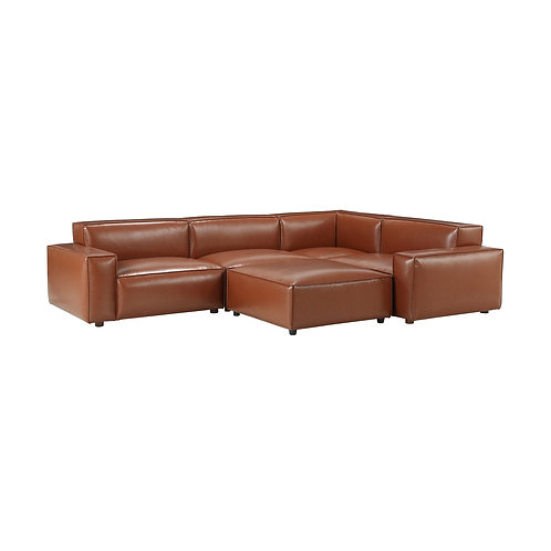 Olafur 5-piece Modular Sectional 2 (Bobby Berk Collection)