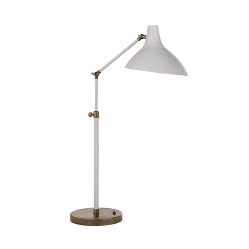 Charlton Table Lamp (AERIN Collection, 多色可選)
