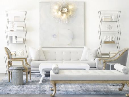 OLY 家居系列 - 原始、休閒、優雅、清新的綜合體