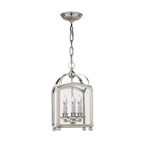 Arch Top Mini Lantern (E. F. Chapman Collection, 多色可選)