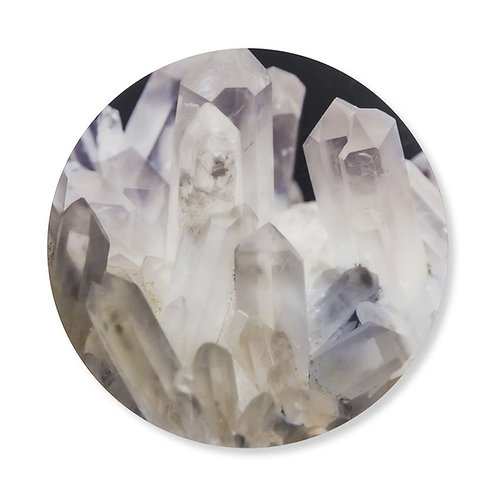 Crystal Disk (Kelly Hoppen Collection)