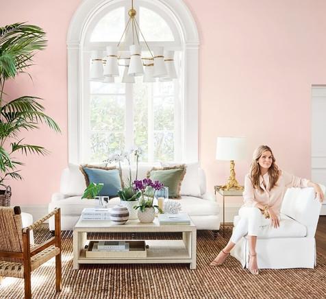 Palm Beach - Living Room