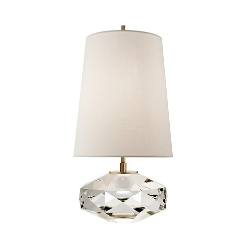 Castle Peak Glass Lamp (Kate Spade NY Collection)