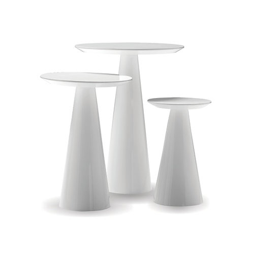 Tower End Table Set