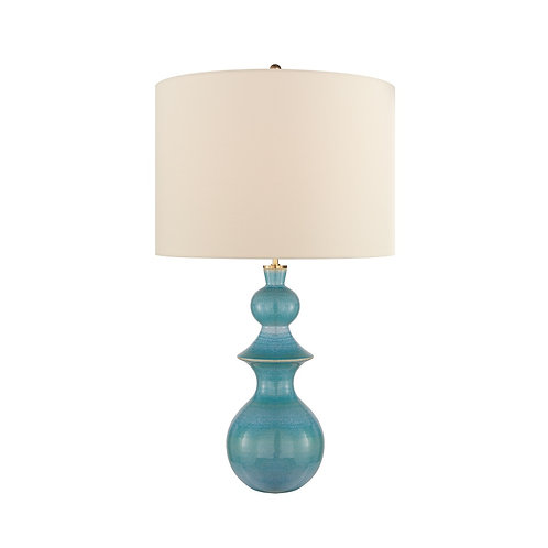 Saxon Large Table Lamp (Kate Spade NY Collection, 多色可選)