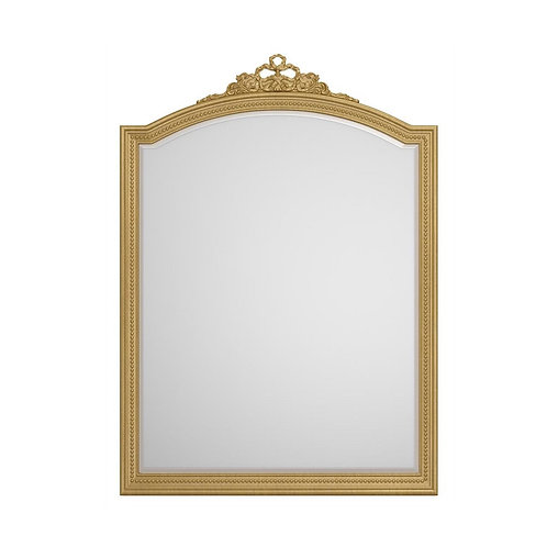 Antoinette Gilded Mirror (Cynthia Rowley Collection)
