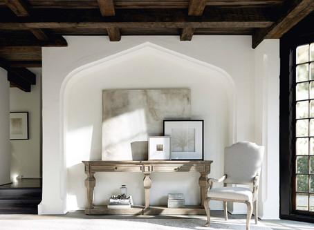 Villa Toscana 系列 - 浪漫義大利鄉村古老別墅