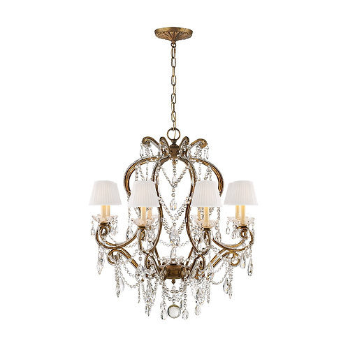 Adrianna Small Chandelier (Ralph Lauren Collection, More Options)