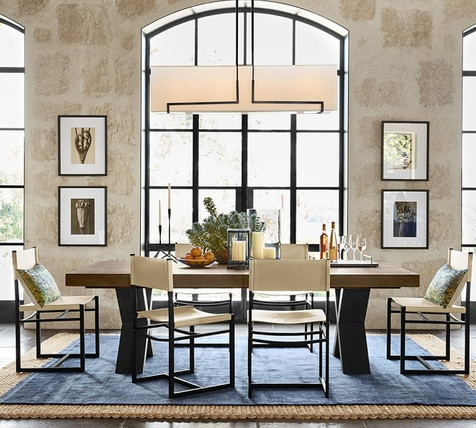 Wine Country - Dining Room