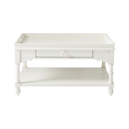 Cottage Cocktail Table (Paula Deen Collection)