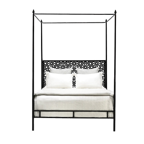 Lorca Bed (More Options)