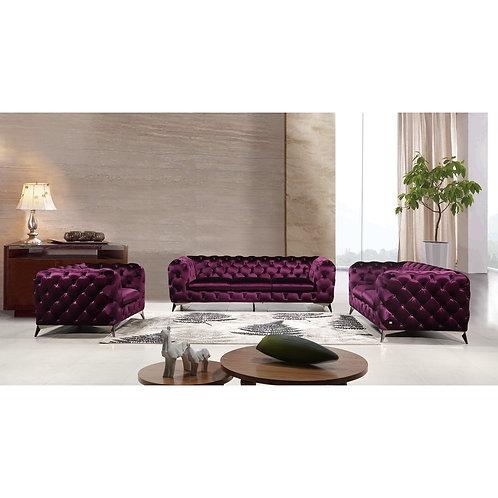 Delilah Sofa Set 2