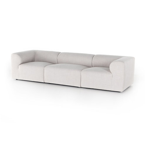 Collins 3-Piece Sectional